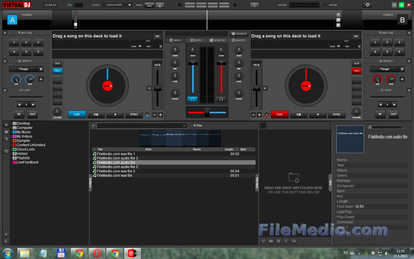 essayer virtual dj gratuit If you have misplaced your virtual dj le cd, then this guide is for you this guide will walk you through the steps to create a virtual dj account, and register your license code to receive the latest version of the virtual dj le software.