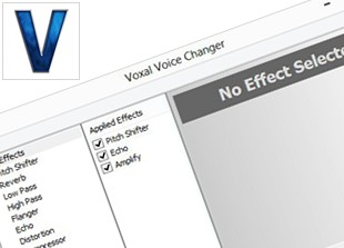 voxal voice changer how to use